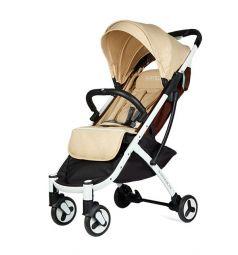 Прогулочная коляска Babyruler ST136, цвет: Beige