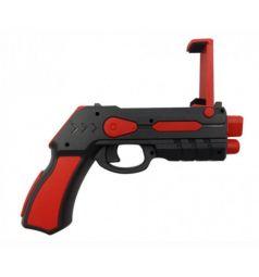 Интерактивное оружие 1Toy AR Blaster, цвет: красный