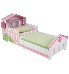 Кровать KidKraft Кукольный домик