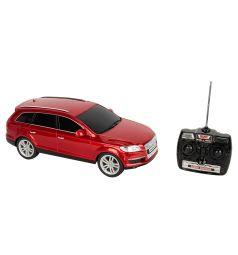 Машинка на радиоуправлении GK Racer Series Audi Q7 цвет: красный 1 : 12