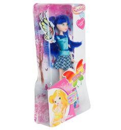 Кукла Zhorya в голубомт с аксессуарами 29 см