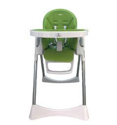 Стульчик для кормления Tommy Bon Appetit, цвет: зеленый