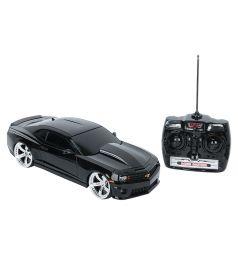 Машинка на радиоуправлении GK Racer Series Chevrolet Camaro, цвет: черный 46 см 1 : 14