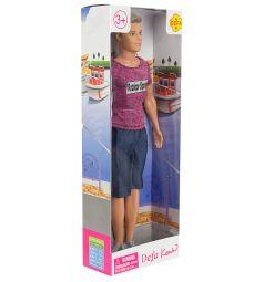 Кукла Defa Кевин 28 см