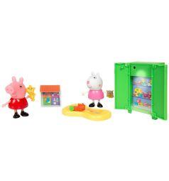 Игровой набор Peppa Pig Пеппа и Сьюзи играют в игры