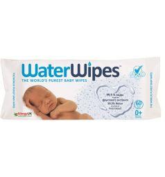 Влажные салфетки WaterWipes детские, 60 шт
