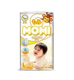 Трусики-подгузники Momi Premium (9-14 кг) 42 шт.