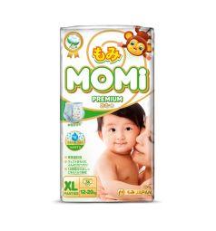 Трусики-подгузники Momi Premium (12-20 кг) 36 шт.