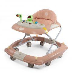 Ходунки Baby Care Cosmo, цвет: Beige