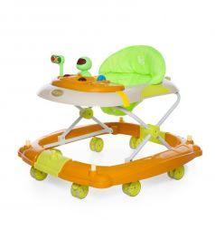 Ходунки Baby Care Cosmo, цвет: mustard