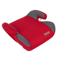 Автокресло Zlatek Raft, цвет: красный