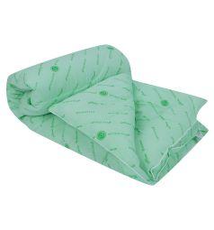 Артпостель Одеяло Комфорт 140 х 205 см, цвет: зеленый