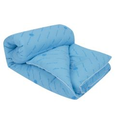 Артпостель Одеяло Комфорт 140 х 205 см, цвет: голубой