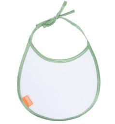 Нагрудник Витоша защитный, цвет: белый/зеленый