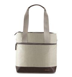 Сумка-рюкзак Inglesina для коляски Back Bag Aptica, цвет: cash beige