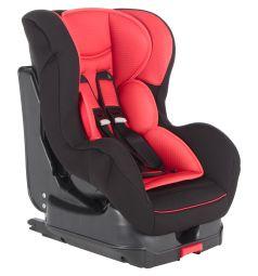 Автокресло Nania Cosmo SP Isofix Luxe, цвет: tech rouge