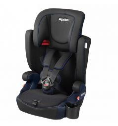Автокресло Aprica Air Groove Premium, цвет: синий