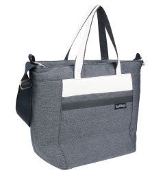 Сумка для мамы Peg-Perego Bag Luxe, цвет: mirage