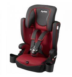 Автокресло Aprica Air Groove Premium, цвет: бордо