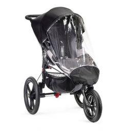 Дождевик Baby Jogger для коляски Summit X3