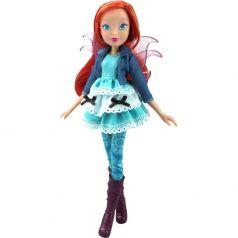 Кукла Winx Club Гламурные подружки Блум
