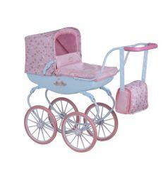 Коляска для кукол Baby Annabell Винтажная 66 х 33 х 72 см
