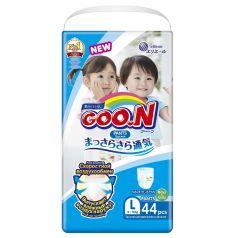Трусики-подгузники Goon (9-14 кг) шт.