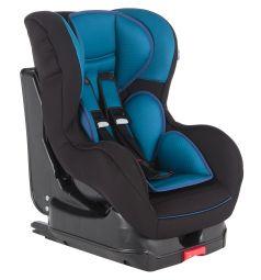 Автокресло Nania Cosmo SP Isofix Luxe, цвет: tech blue