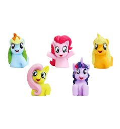 Пальчикковый театр My Little Pony 5 фигурок