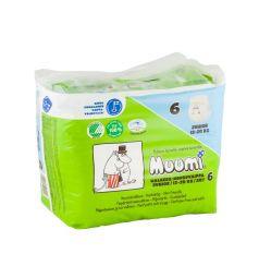 Подгузники-трусики Muumi Walkers Junior (12-20 кг) 20 шт.