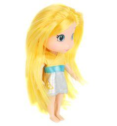 Кукла Игруша с желтыми волосами