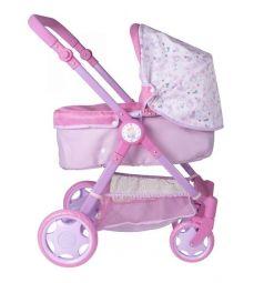 Коляска для кукол Baby Born многофункциональная