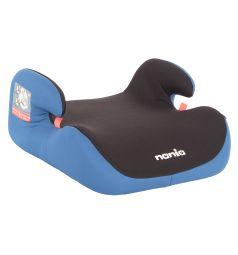 Автокресло-бустер Nania Topo Comfort, цвет: access blue