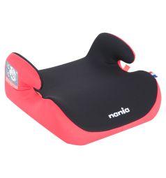 Автокресло-бустер Nania Topo Comfort, цвет: access rouge