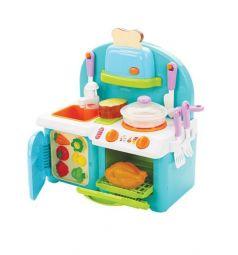 Мебель для кукол Mary Poppins Учимся готовить Кухня 29 х 16 х 31 см