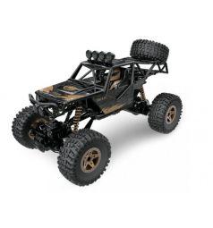 Машинка на радиоуправлении Пламенный мотор Краулер-Багги Пантера 36 см 1 : 12