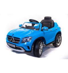 Электромобиль Toyland Mercedes-Benz GLA, цвет: синий