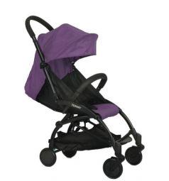 Прогулочная коляска Tommy Yoga, цвет: violet