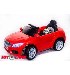 Электромобиль Toyland BMW XMX 835, цвет: красный