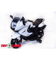 Электромобиль Toyland Moto XMX 316, цвет: белый