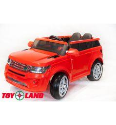 Электромобиль Toyland Minimoto LQ 158, цвет: красный
