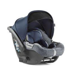 Автокресло Inglesina CAB для коляски Aptica, цвет: niagara blue