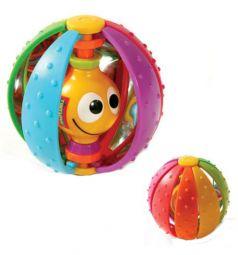 Погремушка Tiny Love Волшебный шарик, 9 см