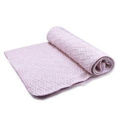 Leo Одеяло 90 х 100 см, цвет: розовый