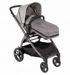 Прогулочная коляска Peg-Perego Ypsi Class, цвет: grey