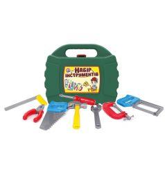 Игровой набор Технок Инструменты (10 предметов)