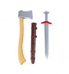 Игровой набор Строим Вместе Оружие викинга-2