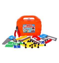 Игровой набор Технок Инструменты (46 предметов)