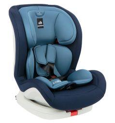 Автокресло Cam Calibro, цвет: синий