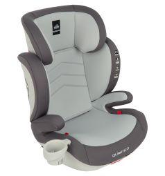 Автокресло Cam Quantico, цвет: серый